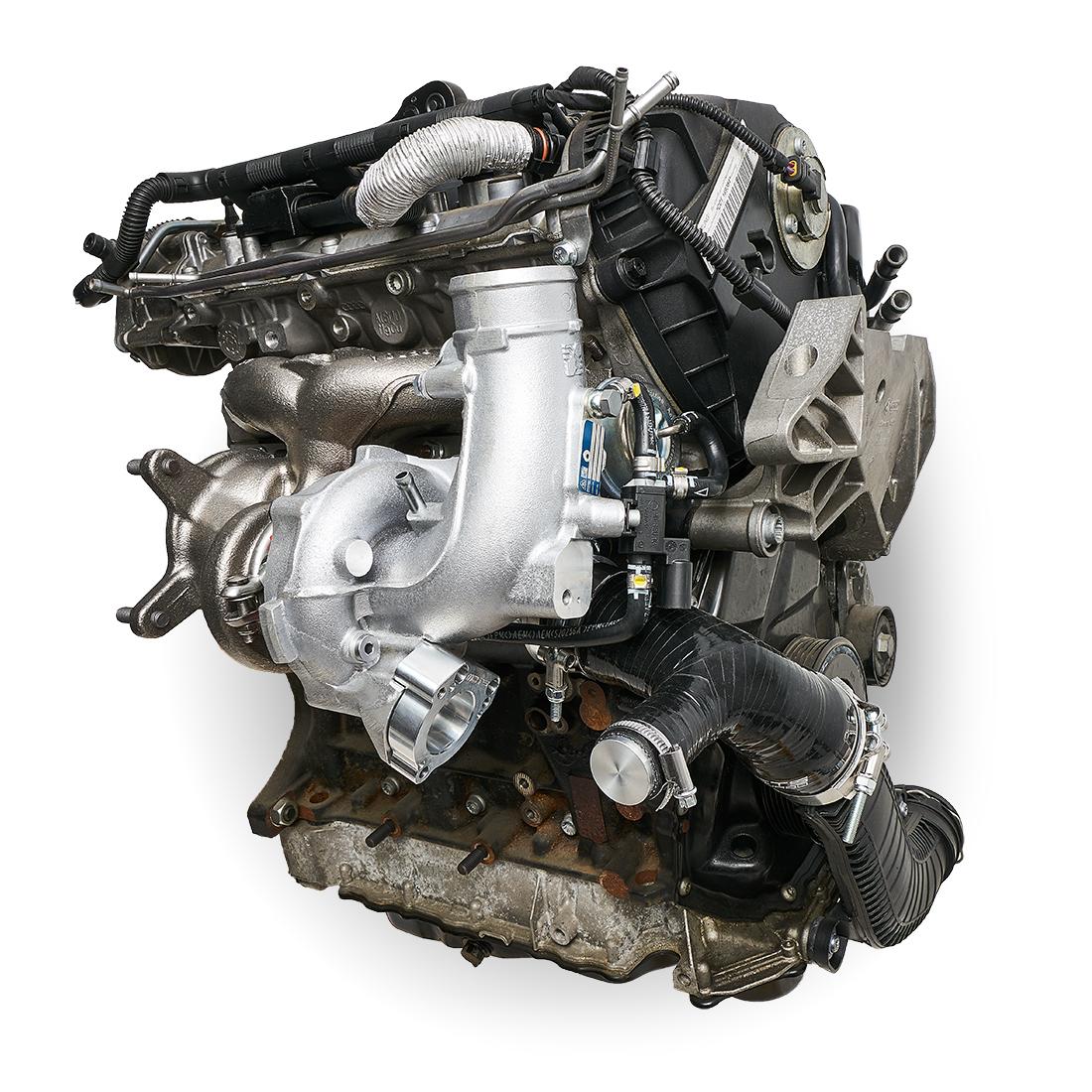 CTS Turbo MK5 2 0 TSI BorgWarner K04 Turbo Upgrade Kit